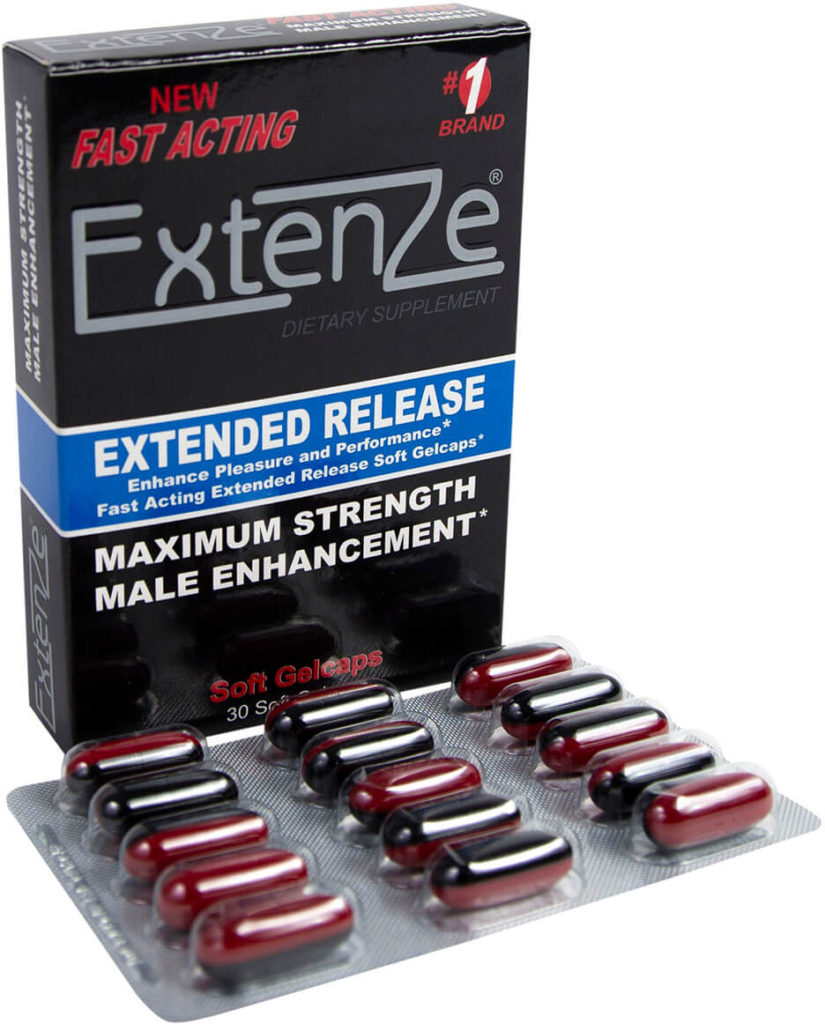 What Would Happen If A Girl Took Extenze